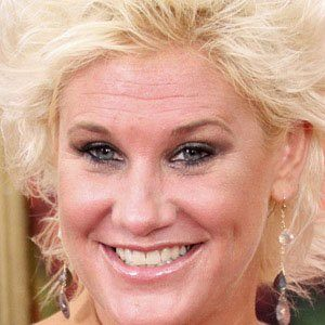 Anne Burrell Real Phone Number