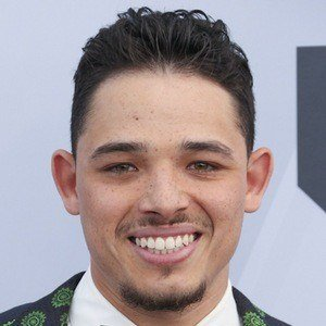 Anthony Ramos Real Phone Number