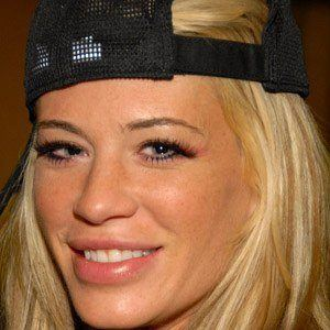 Ashley Massaro Real Phone Number