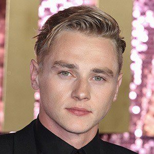 Ben Hardy Real Phone Number