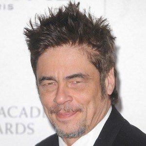 Benicio Del Toro Real Phone Number