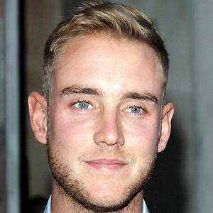 Stuart Broad Real Phone Number Whatsapp