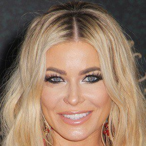 Carmen Electra Real Phone Number
