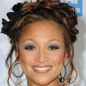 Chante Moore Real Phone Number