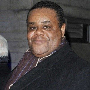 Clive Rowe Real Phone Number