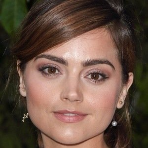 Jenna Coleman Real Phone Number Whatsapp