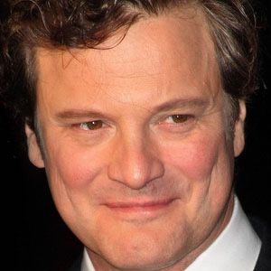 Colin Firth Real Phone Number