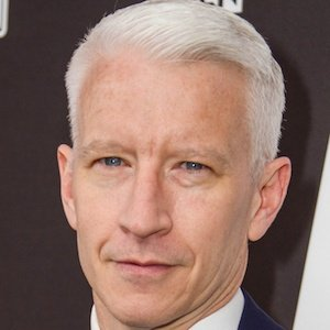 Anderson Cooper Real Phone Number Whatsapp