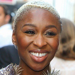 Cynthia Erivo Real Phone Number