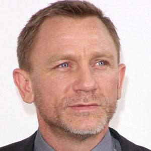 Daniel Craig Real Phone Number