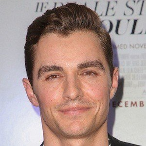 Dave Franco Real Phone Number