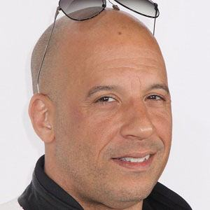 Vin Diesel Real Phone Number Whatsapp