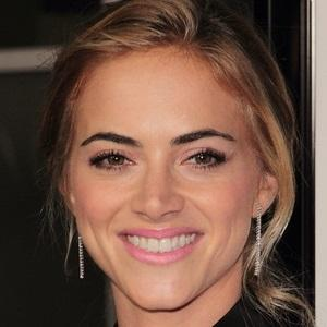 Emily Wickersham Real Phone Number