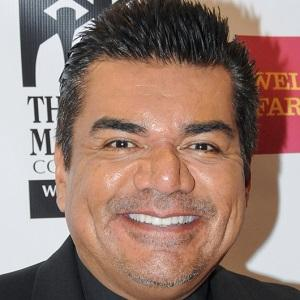 George Lopez Real Phone Number