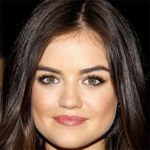 Lucy Hale Real Phone Number Whatsapp