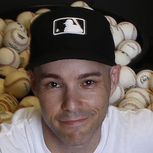 Zack Hample Real Phone Number Whatsapp