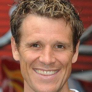James Cracknell Real Phone Number