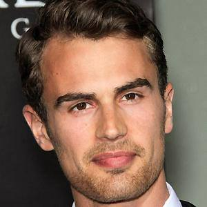Theo James Real Phone Number Whatsapp