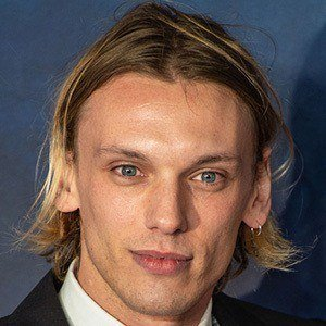 Jamie Campbell Bower 30 Real Phone Number