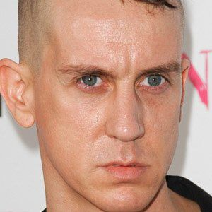 Jeremy Scott Real Phone Number