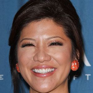 Julie Chen Real Phone Number