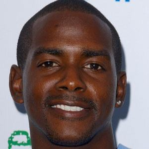 Keith Robinson Real Phone Number