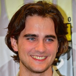 Landon Liboiron Real Phone Number Whatsapp