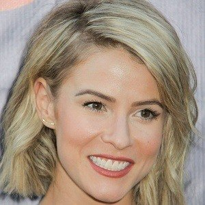 Linsey Godfrey Real Phone Number