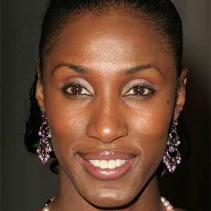Lisa Leslie Real Phone Number