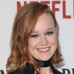 Liv Hewson Real Phone Number