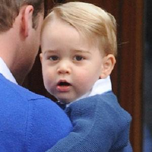 Prince George Real Phone Number Whatsapp