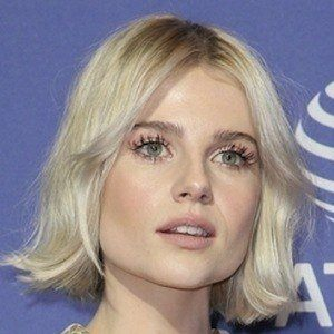 Lucy Boynton Real Phone Number