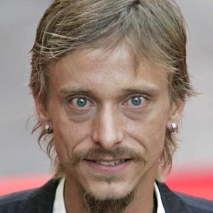 Mackenzie Crook Real Phone Number