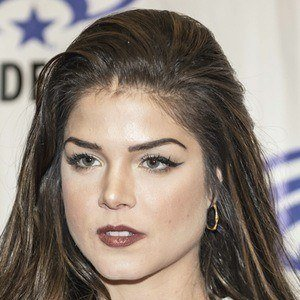 Marie Avgeropoulos Real Phone Number