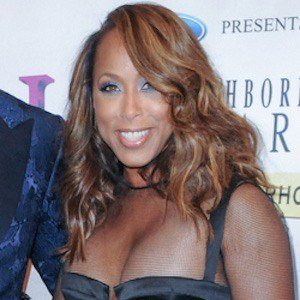 Marjorie Harvey Real Phone Number