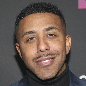 Marques Houston Real Phone Number