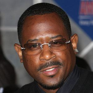 Martin Lawrence Real Phone Number