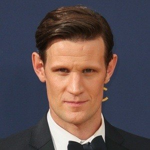 Matt Smith Real Phone Number