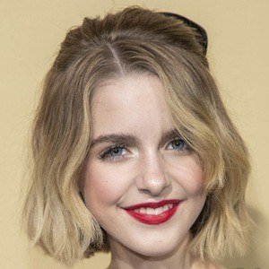 McKenna Grace Real Phone Number