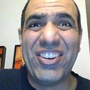 Mehdi Sadaghdar Real Phone Number