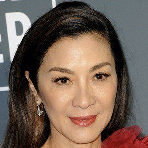 Michelle Yeoh Real Phone Number