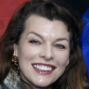 Milla Jovovich Real Phone Number