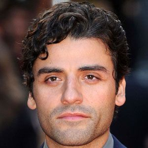 Oscar Isaac Real Phone Number