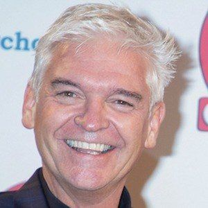Phillip Schofield Real Phone Number