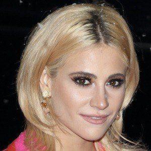Pixie Lott Real Phone Number