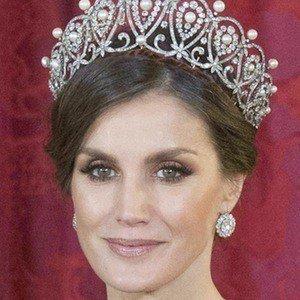 Queen Letizia of Spain Real Phone Number