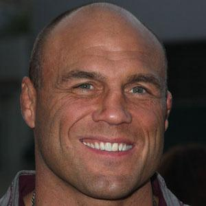 Randy Couture Real Phone Number