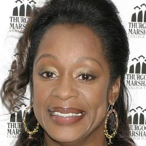 Regina Belle Real Phone Number