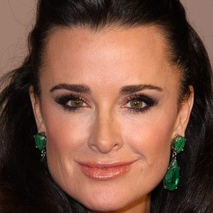 Kyle Richards Real Phone Number Whatsapp