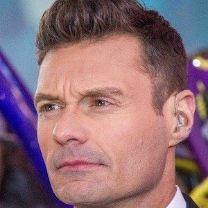 Ryan Seacrest Real Phone Number